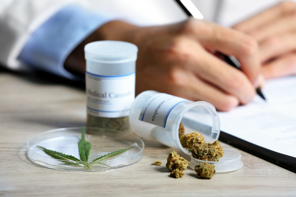 Marihuana lecznicza – cena. Ile kosztuje marihuana?