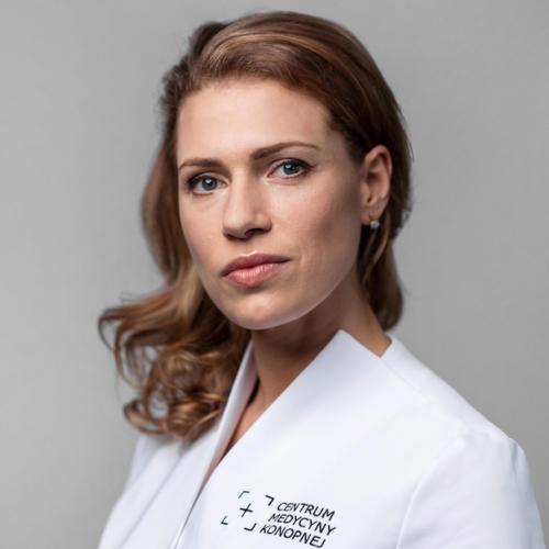 Sylwia Wilkanowicz