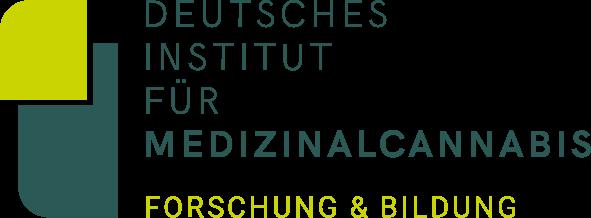 Das Deutsche Institut für Medizinalcannabis logo