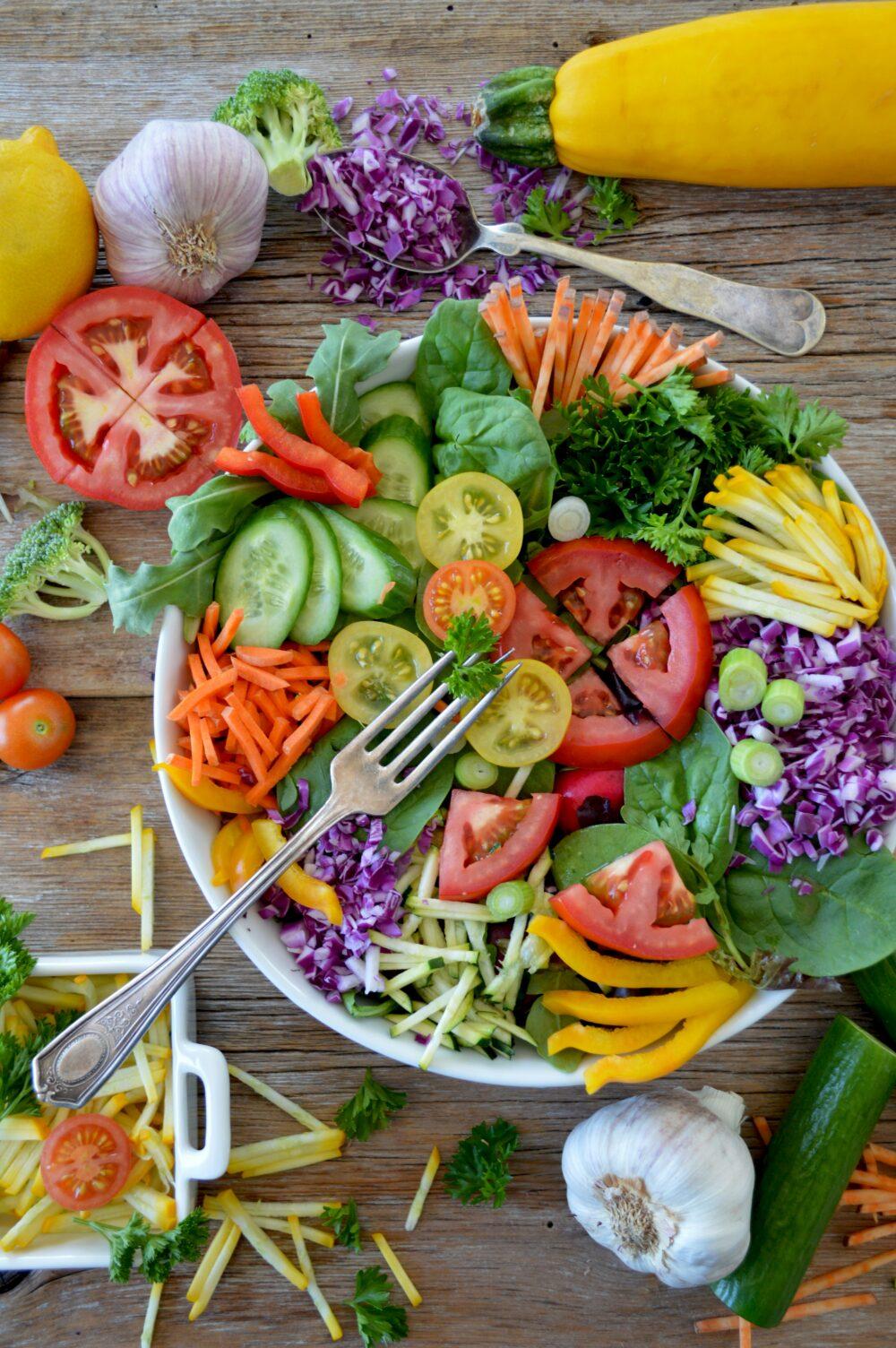 Ogólne zalecenia żywieniowe w chorobie nowotworowej